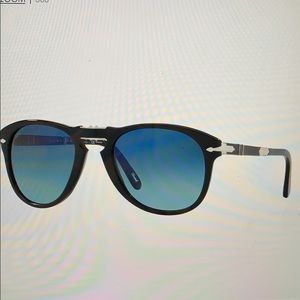 Limited Edition Steve McQueen Persol